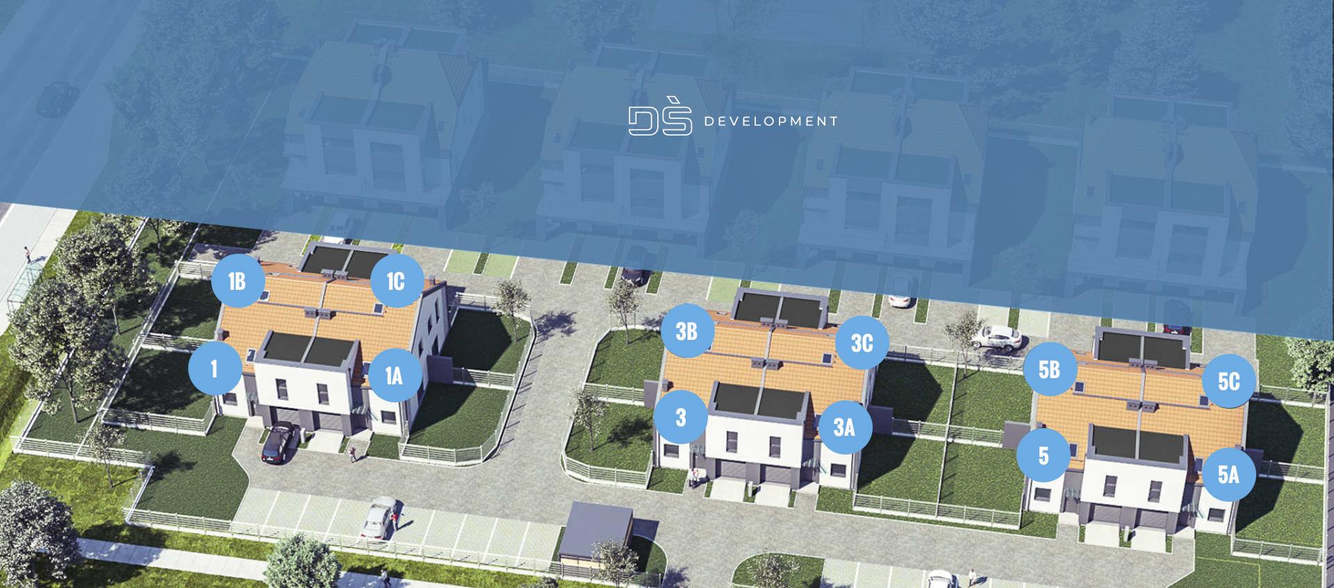 apartamenty bielany dś development